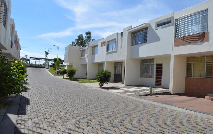 Foto de casa en condominio en renta en  , el centinela, zapopan, jalisco, 1249893 No. 04