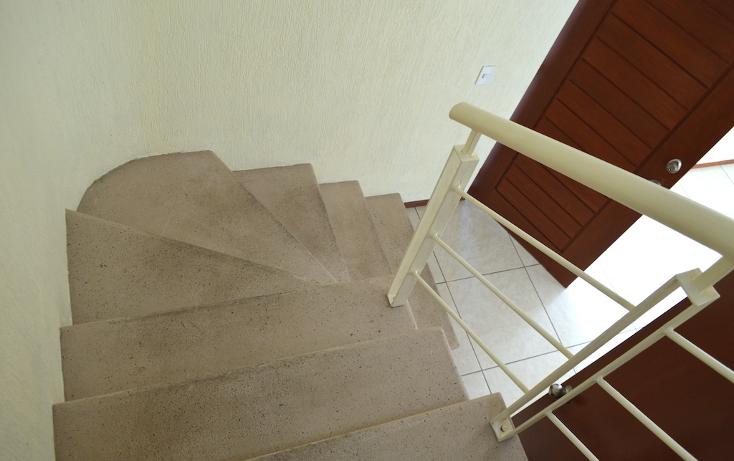 Foto de casa en condominio en renta en  , el centinela, zapopan, jalisco, 1249893 No. 18