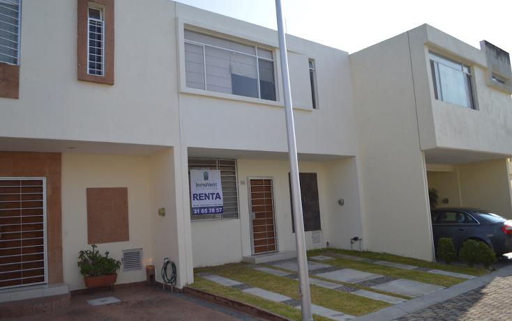 Foto de casa en condominio en renta en  , el centinela, zapopan, jalisco, 1249893 No. 20