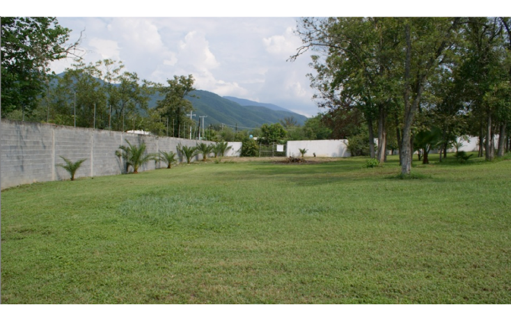 Foto de terreno comercial en renta en  , el cercado centro, santiago, nuevo león, 1148907 No. 01