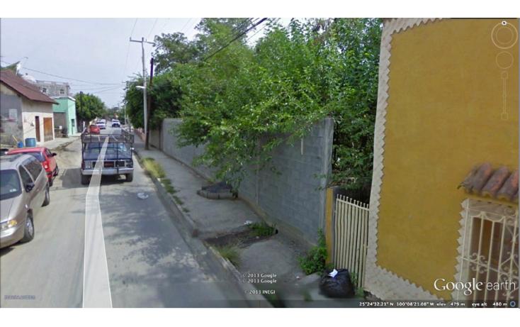 Foto de terreno comercial en renta en  , el cercado centro, santiago, nuevo le?n, 1149195 No. 02