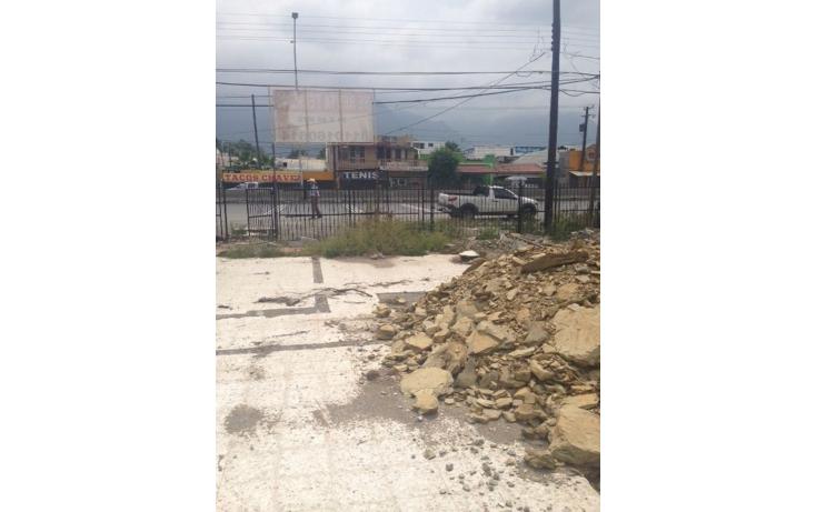Foto de terreno comercial en renta en  , el cercado centro, santiago, nuevo le?n, 1228243 No. 03