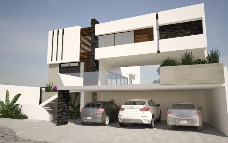 Foto de casa en venta en  , el cercado centro, santiago, nuevo león, 1268985 No. 04