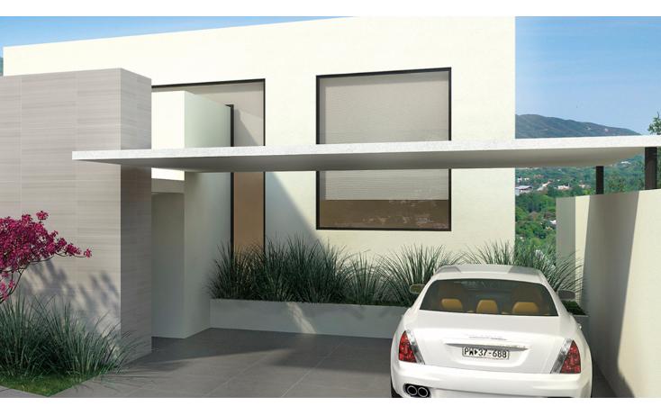 Foto de casa en venta en  , el cercado centro, santiago, nuevo león, 1268985 No. 05