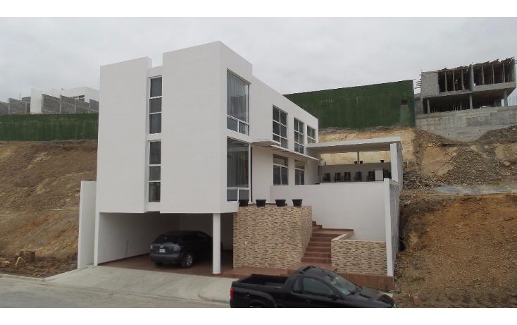 Foto de casa en venta en  , el cercado centro, santiago, nuevo león, 1268985 No. 08