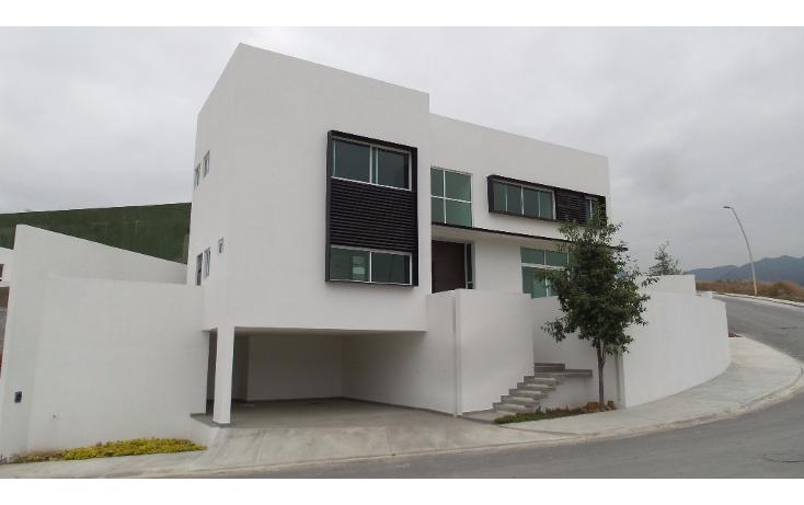 Foto de casa en venta en  , el cercado centro, santiago, nuevo león, 1268985 No. 09