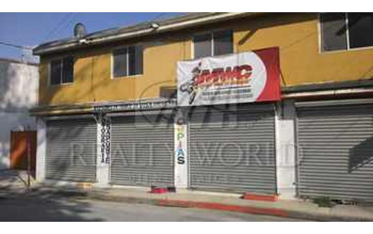 Foto de local en venta en  , el cercado centro, santiago, nuevo le?n, 1274299 No. 01
