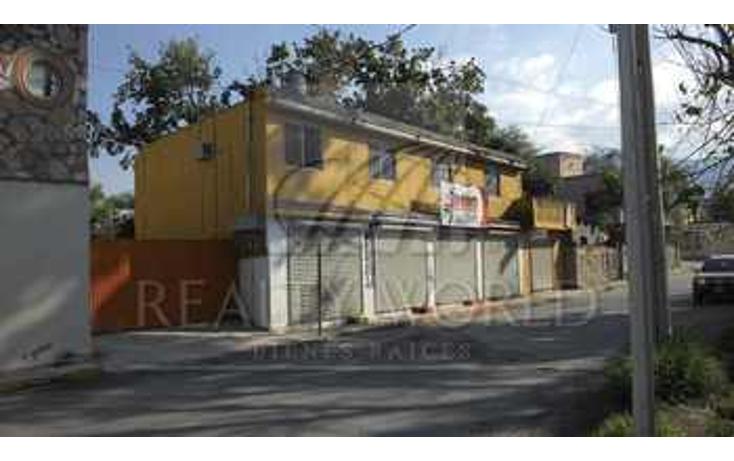 Foto de local en venta en  , el cercado centro, santiago, nuevo le?n, 1274299 No. 03