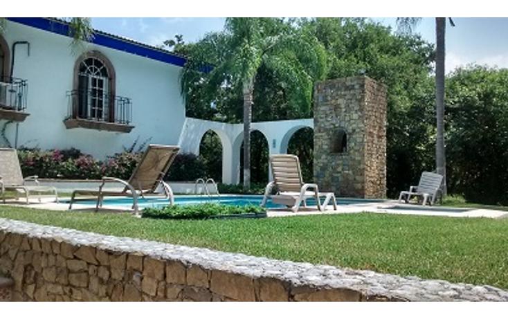 Foto de casa en venta en  , el cercado centro, santiago, nuevo león, 1370745 No. 03