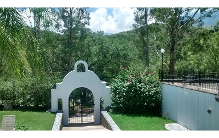 Foto de casa en venta en  , el cercado centro, santiago, nuevo león, 1370745 No. 04