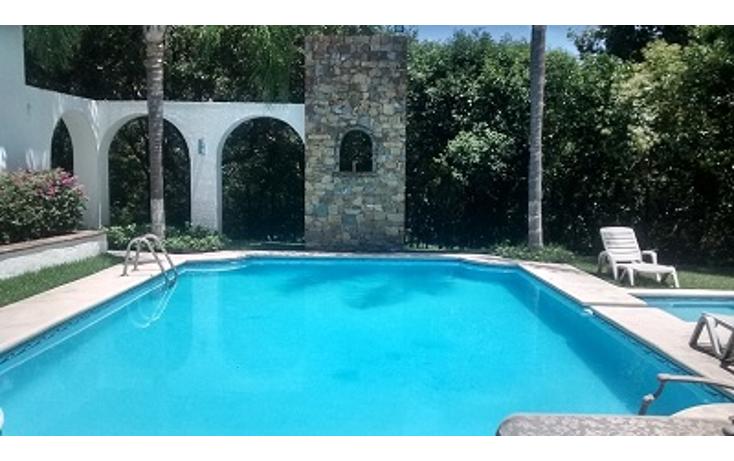 Foto de casa en venta en  , el cercado centro, santiago, nuevo león, 1370745 No. 05