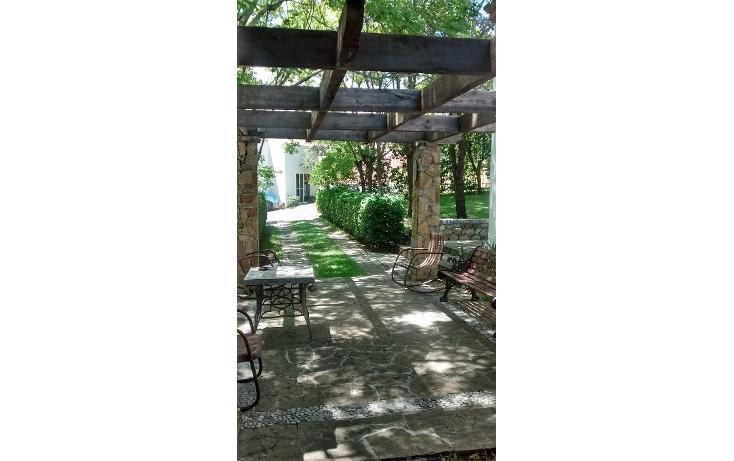 Foto de casa en venta en  , el cercado centro, santiago, nuevo león, 1370745 No. 06
