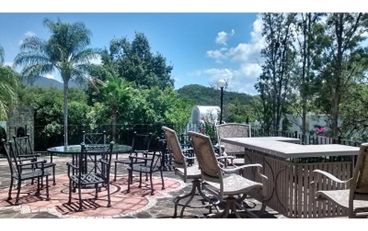 Foto de casa en venta en  , el cercado centro, santiago, nuevo león, 1370745 No. 07