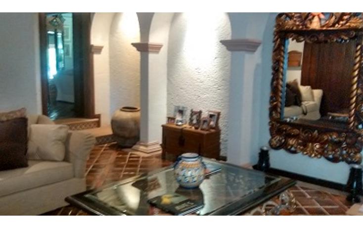 Foto de casa en venta en  , el cercado centro, santiago, nuevo león, 1370745 No. 09