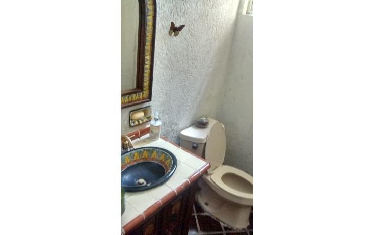 Foto de casa en venta en  , el cercado centro, santiago, nuevo león, 1370745 No. 10