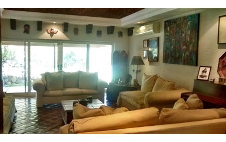 Foto de casa en venta en  , el cercado centro, santiago, nuevo león, 1370745 No. 11
