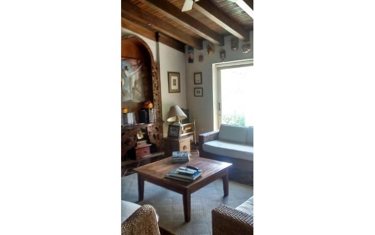 Foto de casa en venta en  , el cercado centro, santiago, nuevo león, 1370745 No. 12