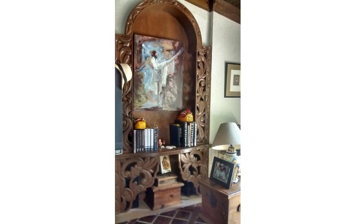 Foto de casa en venta en  , el cercado centro, santiago, nuevo león, 1370745 No. 13