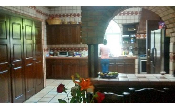 Foto de casa en venta en  , el cercado centro, santiago, nuevo león, 1370745 No. 15