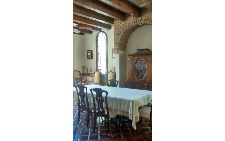 Foto de casa en venta en  , el cercado centro, santiago, nuevo león, 1370745 No. 16