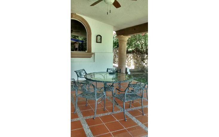 Foto de casa en venta en  , el cercado centro, santiago, nuevo león, 1370745 No. 17