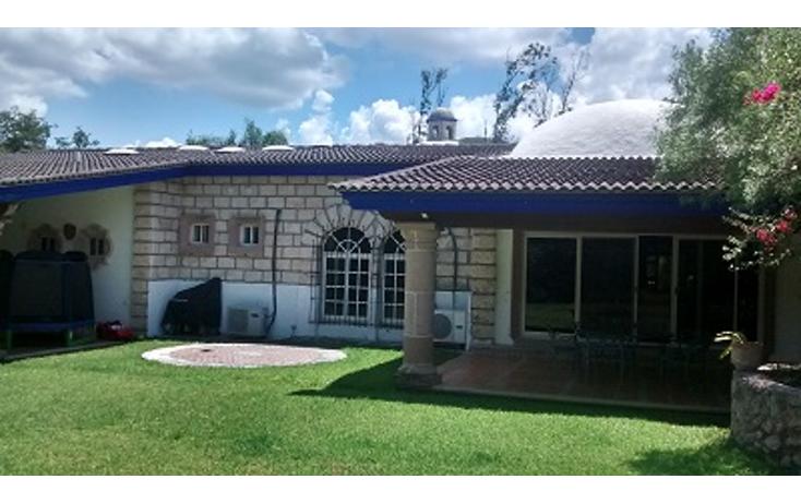 Foto de casa en venta en  , el cercado centro, santiago, nuevo león, 1370745 No. 18