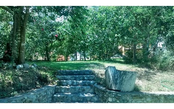 Foto de casa en venta en  , el cercado centro, santiago, nuevo león, 1370745 No. 19