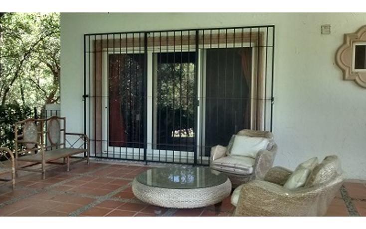 Foto de casa en venta en  , el cercado centro, santiago, nuevo león, 1370745 No. 20