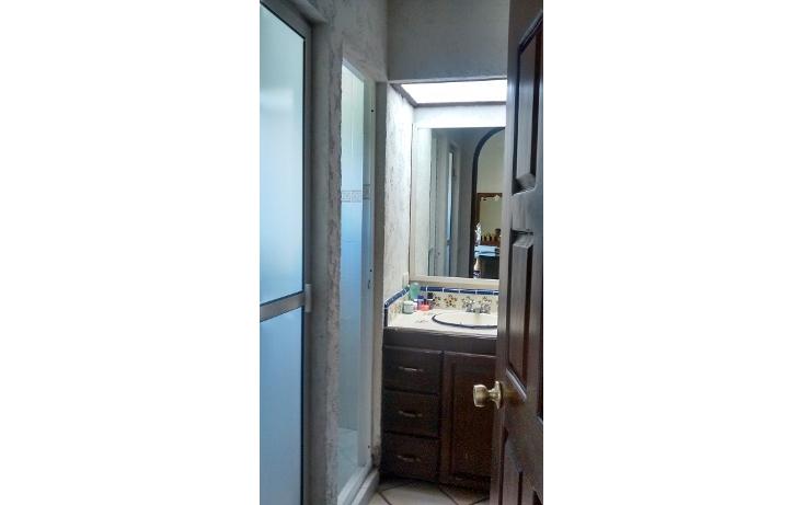 Foto de casa en venta en  , el cercado centro, santiago, nuevo león, 1370745 No. 24