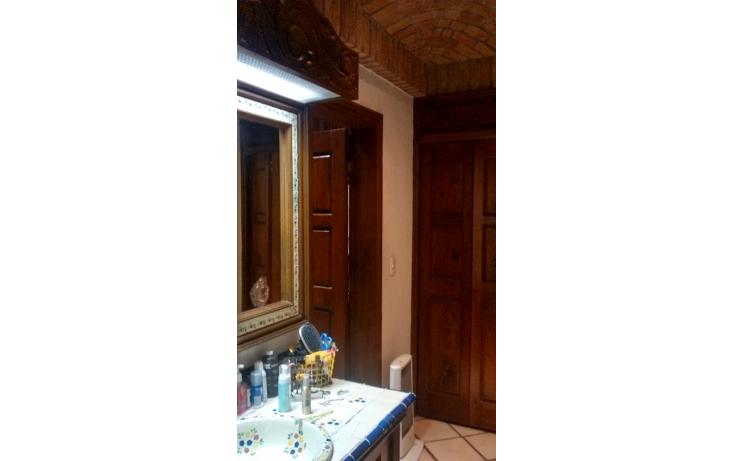 Foto de casa en venta en  , el cercado centro, santiago, nuevo león, 1370745 No. 27