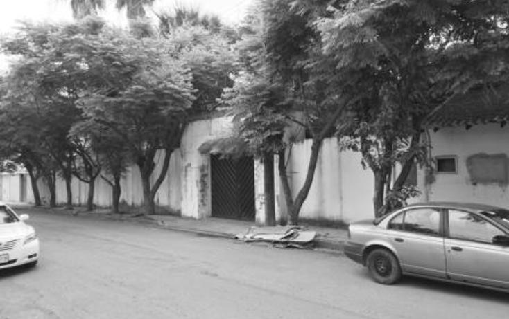 Foto de rancho en venta en  , el cercado centro, santiago, nuevo león, 1454881 No. 01