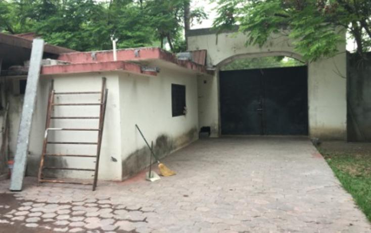 Foto de rancho en venta en  , el cercado centro, santiago, nuevo león, 1454881 No. 02