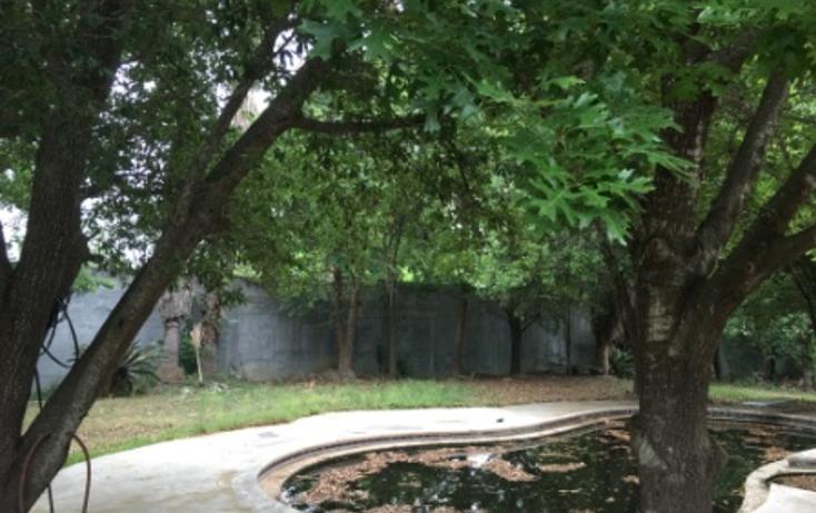 Foto de rancho en venta en  , el cercado centro, santiago, nuevo león, 1454881 No. 03