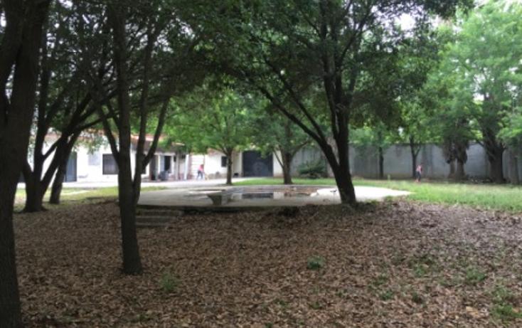 Foto de rancho en venta en  , el cercado centro, santiago, nuevo león, 1454881 No. 04