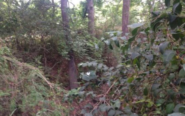Foto de rancho en venta en  , el cercado centro, santiago, nuevo león, 1454881 No. 09
