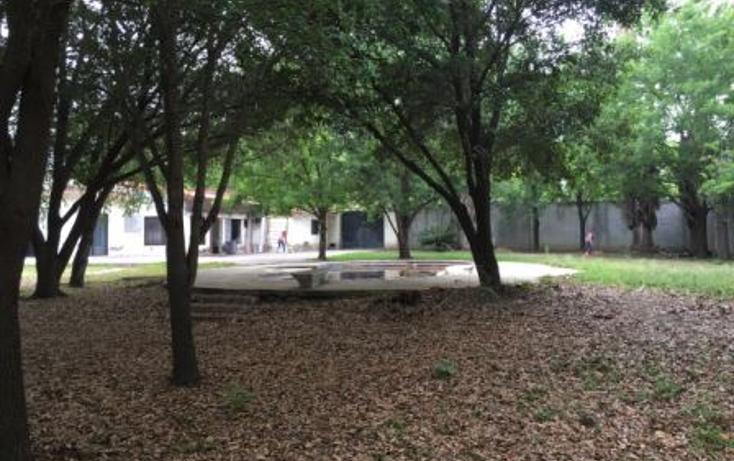 Foto de rancho en venta en  , el cercado centro, santiago, nuevo león, 1454881 No. 14