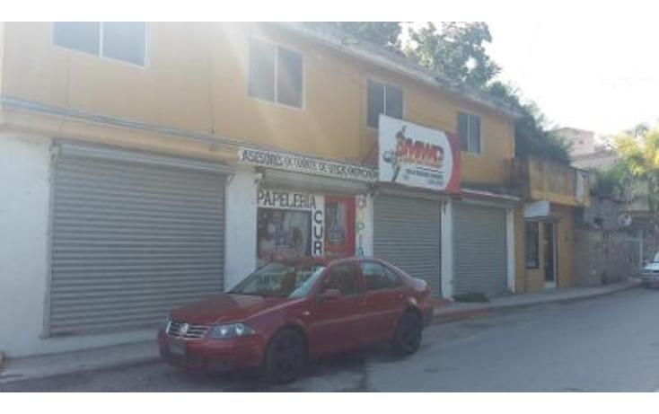 Foto de local en venta en  , el cercado centro, santiago, nuevo león, 1458569 No. 01