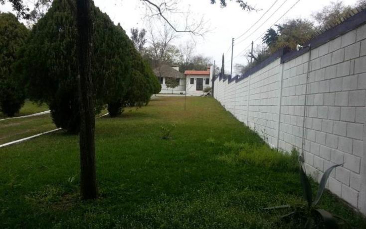Foto de casa en venta en  , el cercado centro, santiago, nuevo león, 1687690 No. 02