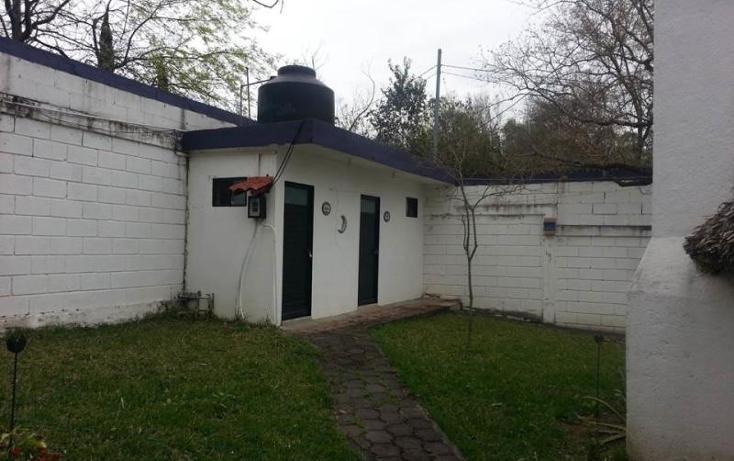 Foto de casa en venta en  , el cercado centro, santiago, nuevo león, 1687690 No. 10