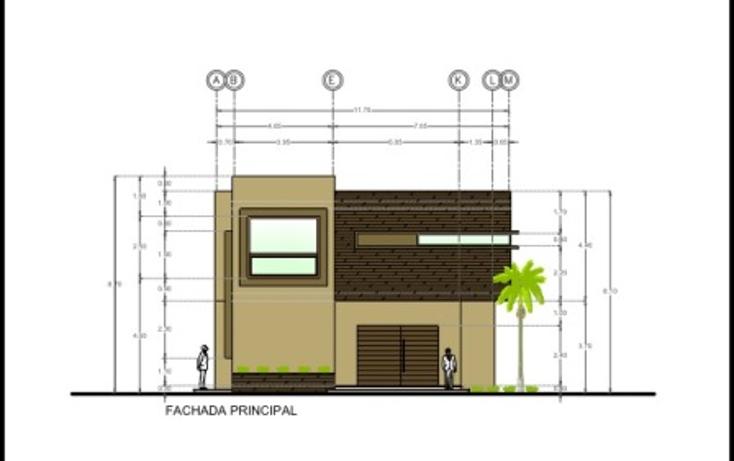 Foto de casa en venta en  , el cercado centro, santiago, nuevo león, 1771896 No. 01