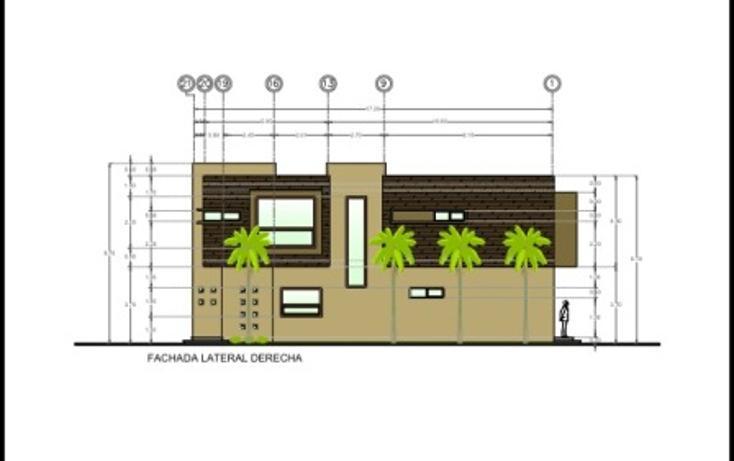 Foto de casa en venta en  , el cercado centro, santiago, nuevo león, 1771896 No. 02