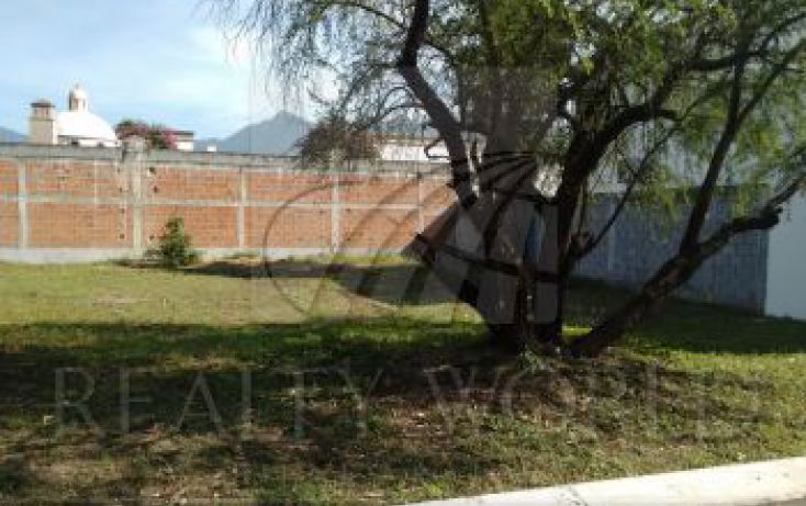 Foto de terreno habitacional en venta en, el cercado centro, santiago, nuevo león, 1858951 no 01