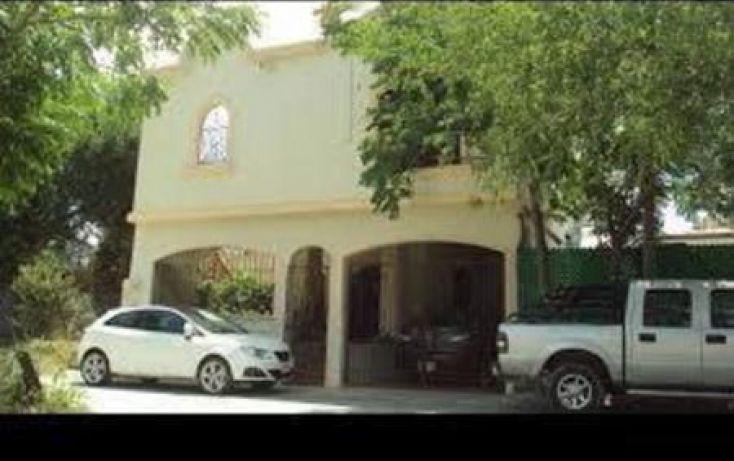 Foto de casa en venta en, el cercado centro, santiago, nuevo león, 2037190 no 01