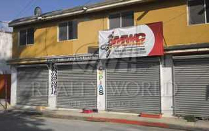Foto de local en venta en  , el cercado centro, santiago, nuevo león, 2644233 No. 01