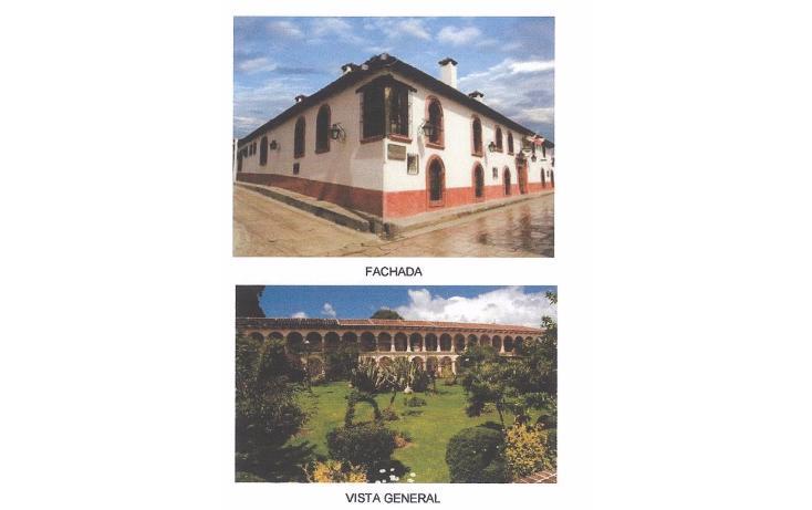 Foto de rancho en venta en  , el cerrillo, san cristóbal de las casas, chiapas, 1285651 No. 01