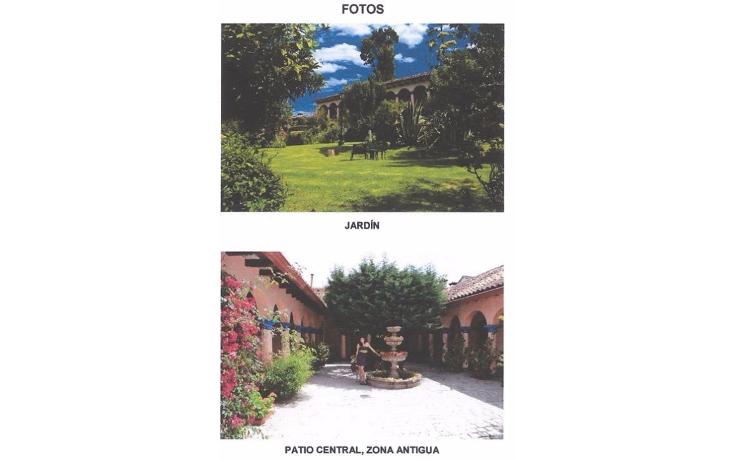 Foto de rancho en venta en  , el cerrillo, san cristóbal de las casas, chiapas, 1285651 No. 10