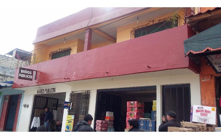 Foto de casa en venta en  , el cerrillo, san cristóbal de las casas, chiapas, 1704938 No. 02