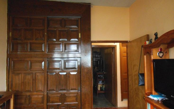 Foto de casa en venta en  , el cerrillo, san cristóbal de las casas, chiapas, 1704938 No. 06