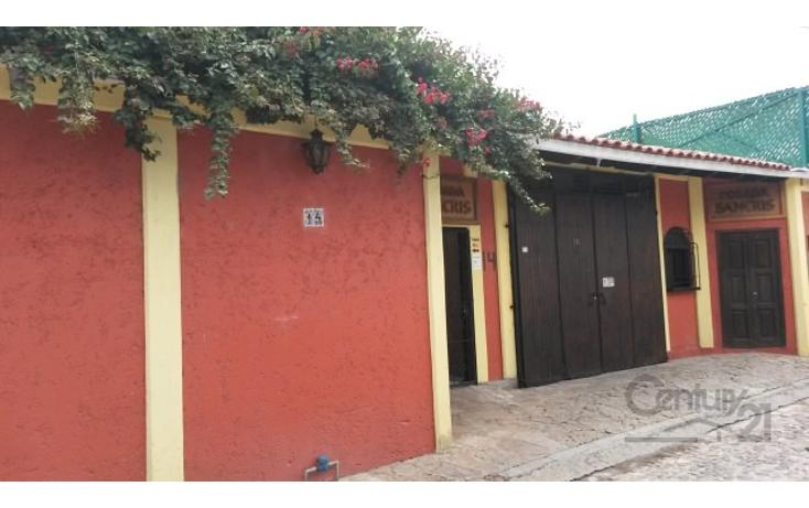 Foto de casa en venta en  , el cerrillo, san cristóbal de las casas, chiapas, 1715886 No. 01