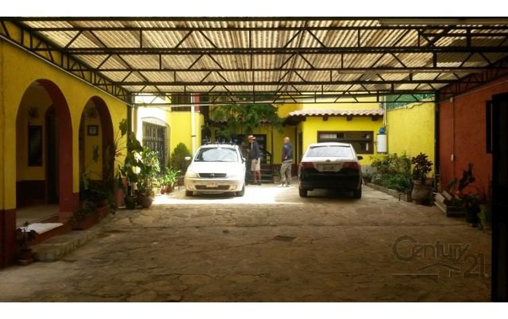 Foto de casa en venta en  , el cerrillo, san cristóbal de las casas, chiapas, 1715886 No. 03